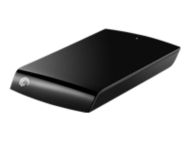 Seagate Basics Maxtor Basics - External Desktop Hard Drive, 250GB