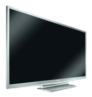 "Toshiba 40"" Full Hd 1080p Smart Hd Led Tv 40rl858b Lightweight Silver Surround"