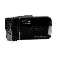 Vivitar DVR1240HD