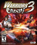 Warriors Orochi 3 Hyper- Wii U