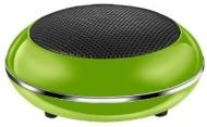Wavemaster MOBI Mini-Lautsprecher-System grün