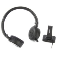 Wireless USB HI-FI Headphones with Microphone