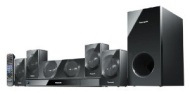 3D Blu Ray Home Theatre speakers 4 satel