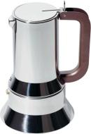 Alessi 9090/1 Stovetop Espresso Coffee Maker 1 Cup