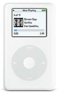 Apple iPod (with color display) 20GB