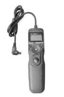 Digital Timer Remote Control EZA-N1 For Nikon D2H, D2Hs, D1x, D1h, D1, D2x, D2Xs, D200, D300, D3, D3X, D3S, D2HS, D300S, D700, F5, F6, F10