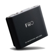 FiiO E05 Headphone Amplifier