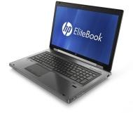 HP Elitebook 8760W LG670EA