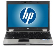"HP EliteBook 8440p 14"" Intel Core i5 Notebook"