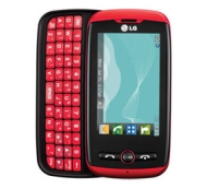 LG Attune (U.S. Cellular)