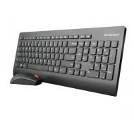 Lenovo Ultraslim Wireless Keyboard and Mouse