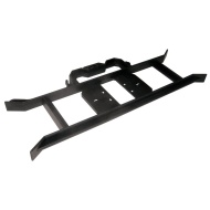 Masterplug CT100 Cable Tidy H-Frame - Black