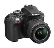 Nikon D3350