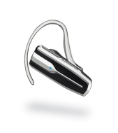Plantronics Explorer 395 Bluetooth Over-the-ear Earset