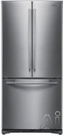 Samsung Freestanding Bottom Freezer Refrigerator RF197AB
