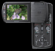 Sony Cyber-shot DSC-M1