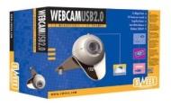 Sweex JA000040 USB 2.0 Webcam 1.3 Megapixel