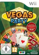 Vegas Party (Wii)