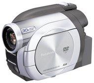 Panasonic Palmcorder VDR-D200