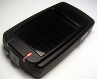 Ftech Solar 7 Bluetooth GPS Receiver