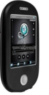 Ematic 4GB Multi Media Player w/ Touchscreen, Ebook function, Built in Camera, FM Radio