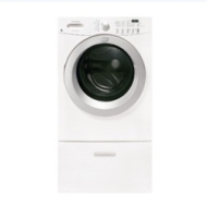 Frigidaire Affinity 7.0 cu. ft. Gas Steam Dryer (FASG7073)