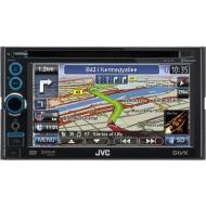 JVC KW-NT30
