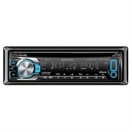 Kenwood Excelon KDC-X596 CD Receiver