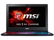 MSI GS60 Ghost Pro 4K-238