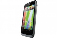 Motorola RAZR V Android phone (preview)