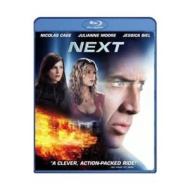 Next (2007) (Blu-ray) (UK Import)