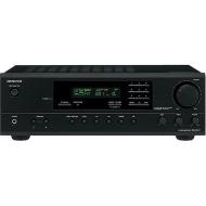 ONKYO Stereo Receiver TX-8011 Black