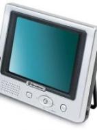 Roadstar LCD-5014