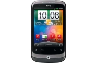 Vodafone HTC Wildfire Pay As You Go Mobile Phone - Graphite