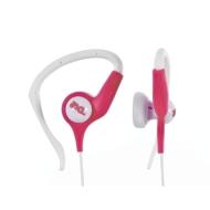 2XL by Skullcandy Groove Grills Pink In Ear Headphones