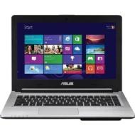"Asus S405CA-RH51 14.1"" Notebook - Black"