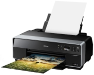 Epson Stylus Photo R3000 Pigment Inkjet Printer