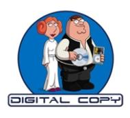 First look: iTunes Digital Copy