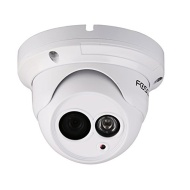 Foscam FI9853EP 720P HD PoE CCTV IP Camera