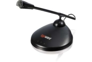 Gigaware Noise-Cancelling PC Desktop Microphone