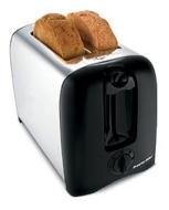 Hamilton Beach 22608 2-Slice Toaster