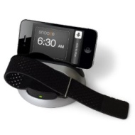 Lark Silent Un-Alarm Clock and Sleep Sensor for iPhone / iPad
