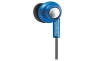 Panasonic iPod Nano In-Ear Headphones - Blue