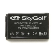 Sky Golf SG4 Rechargeable Battery