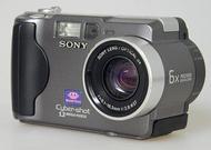 Sony Cyber-shot DSC-S30