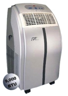 Sunpentown WA-9020E Portable Air Conditioner