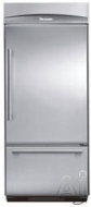 Thermador Built In Bottom Freezer Refrigerator KBUT36E