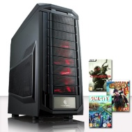 VIBOX Submission 6 *** DEAL *** - Extreme, Performance, Gaming PC, Multimedia, Ultimate Spec, Desktop, PC, USB3.0 Computer - with X2 Games BUNDLE Incl
