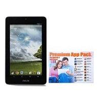 "MeMO 7"" 16GB Tablet Bundle w/Premium App Pack"