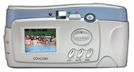 Concord Camera Eye-Q 2040 Digital Camera